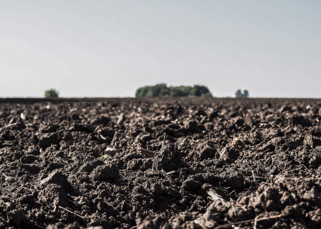 talajvédelmi terv