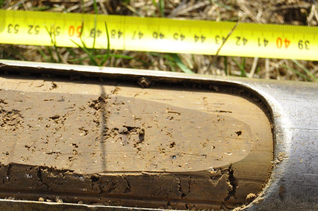 talajvédelmi szakértő